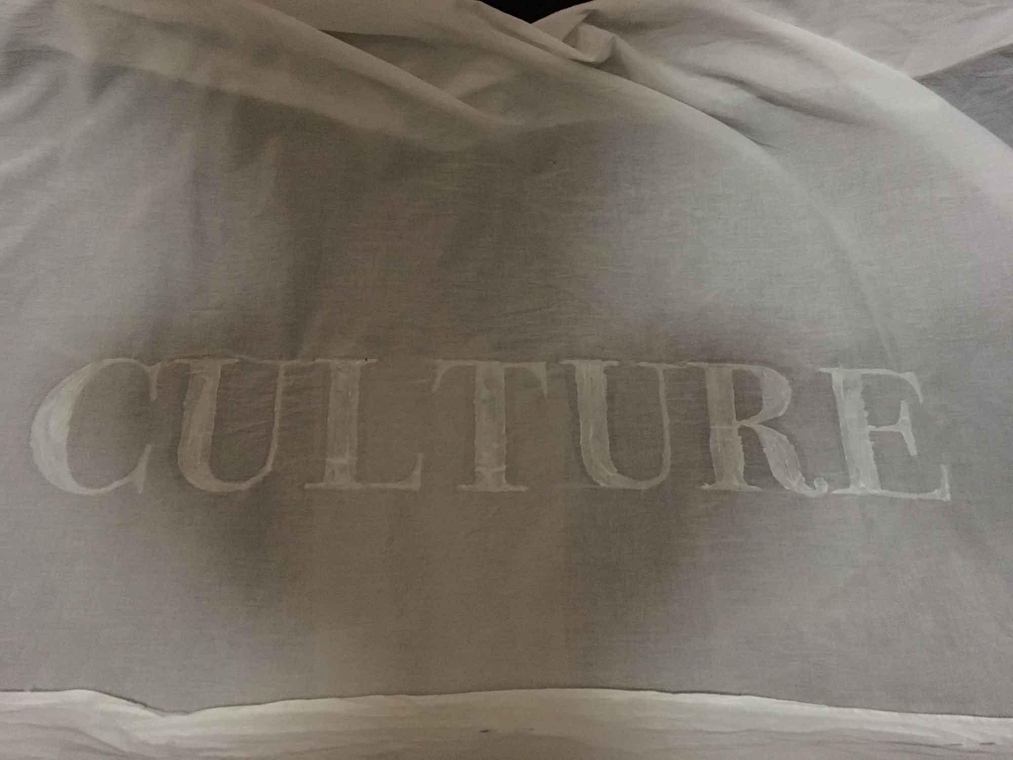 culture (written)