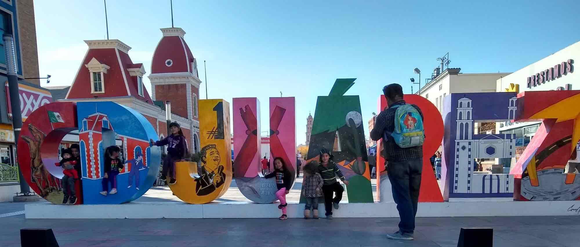 Ciudad Juárez – Photograph: lisa nevada