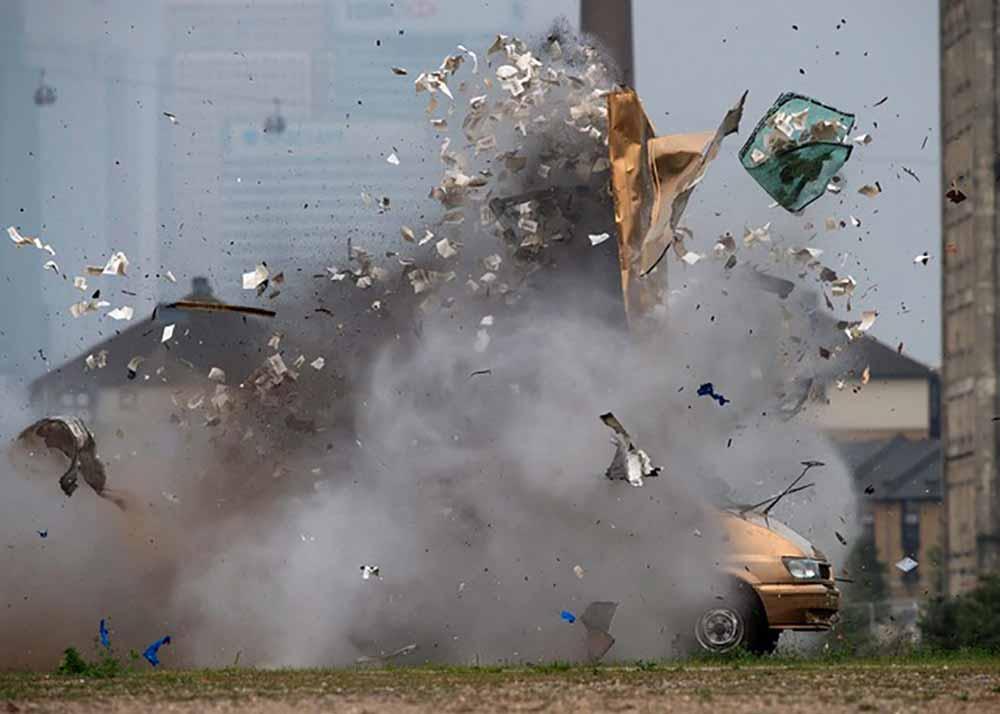 Big Bang 2 / Explosion Graemeruby