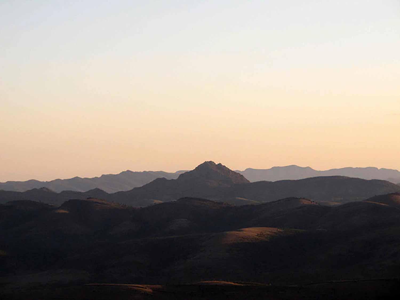 Mount Patawerta